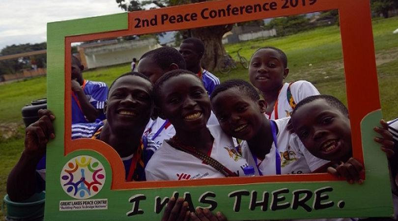 Rwenzori Youth for Peace Summit & Leadership Awards 2018